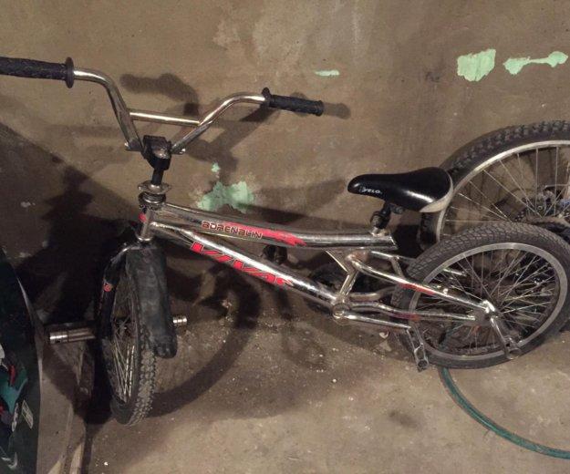 Велосипед. Фото 2. Новосибирск.