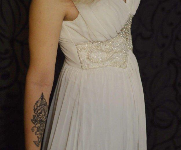 Вечернее/свадебное платье. Фото 1. Ярославль.