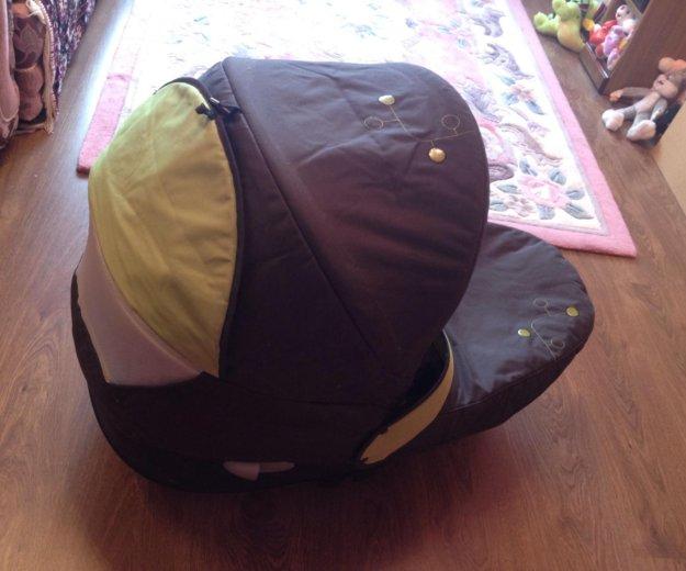 Коляска bebe comfort 2в1. Фото 4.
