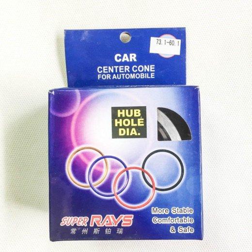 Металлические центровочные кольца для дисков. Фото 1. Свердлова.