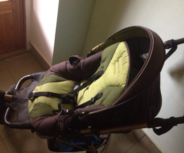 Коляска bebe comfort 2в1. Фото 3.