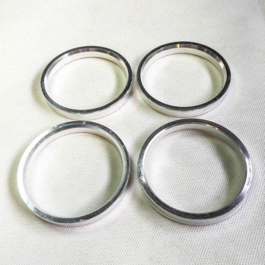 Металлические центровочные кольца для дисков. Фото 3. Свердлова.