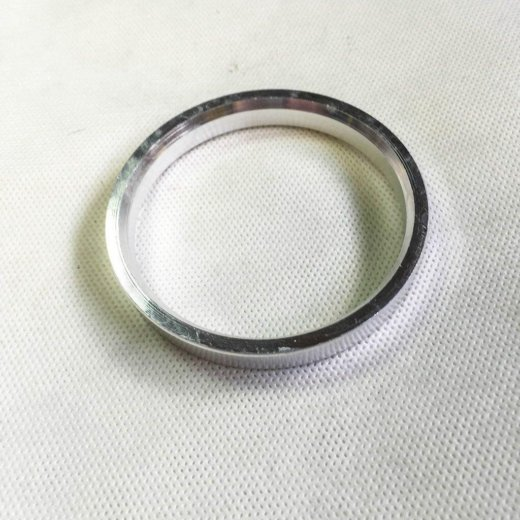 Металлические центровочные кольца для дисков. Фото 2. Свердлова.