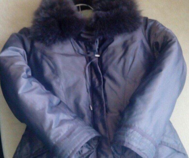 Куртка зимняя. Фото 1. Асбест.