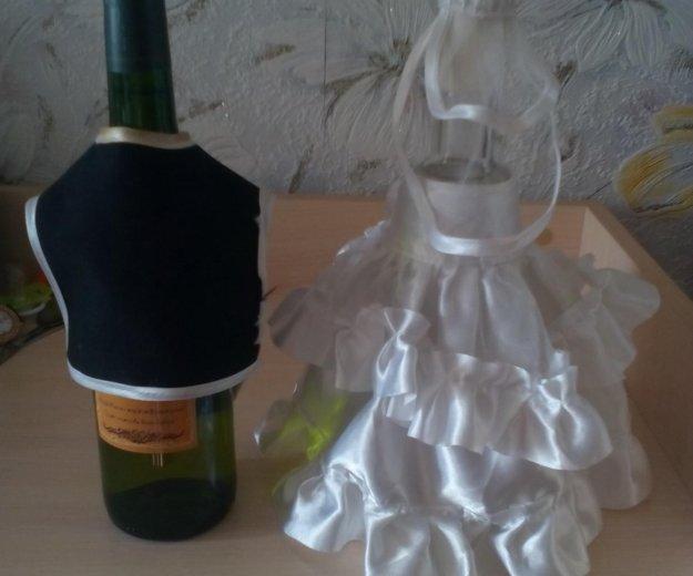 Одежда для бутылок. Фото 1. Омск.