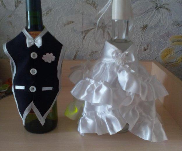 Одежда для бутылок. Фото 2. Омск.