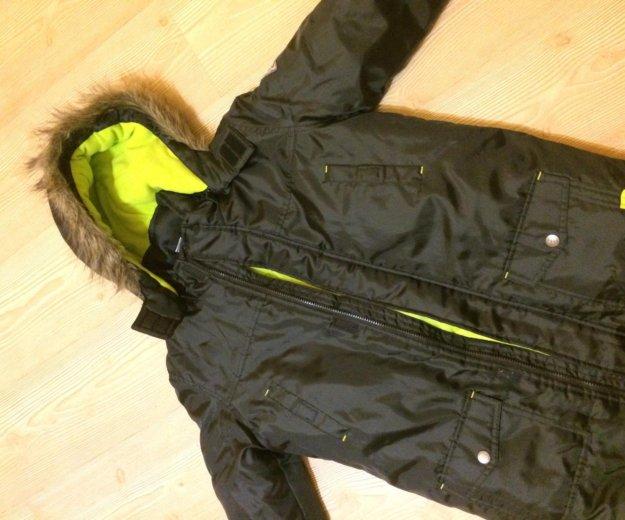 Срочно ! куртка зимняя мужская. Фото 2.