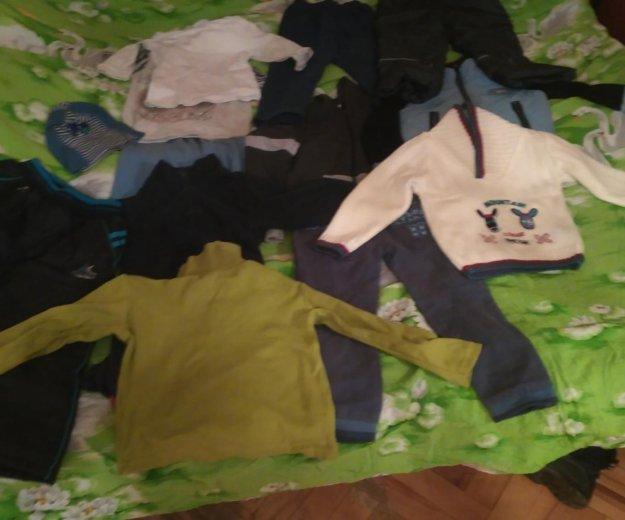Продаются пакет детские вещи. Фото 2. Москва.