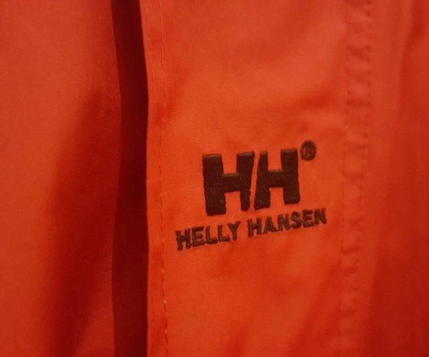 Куртка helly hansen. Фото 2. Ростов-на-Дону.