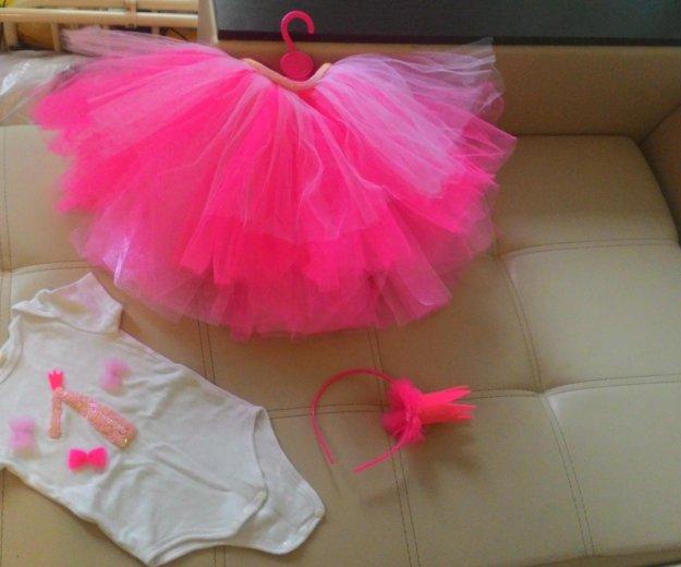 Набор для дня рождения принцессы. Фото 2. Краснодар.
