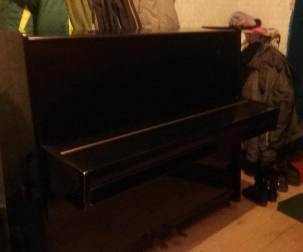 Пианино самовывоз. Фото 2.