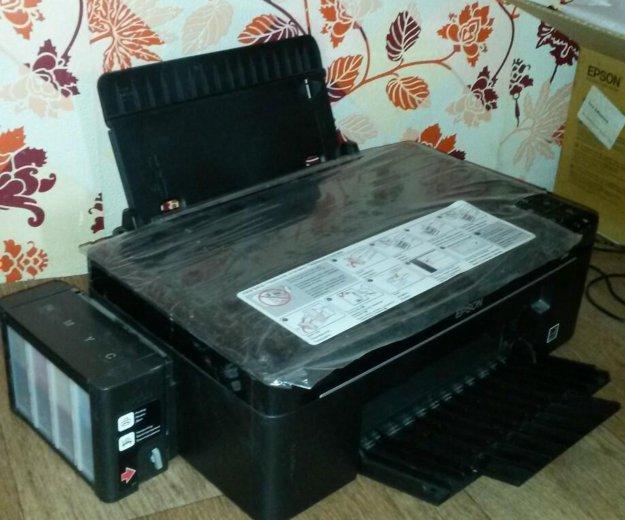 Принтер/сканер/копир. Фото 4. Чита.