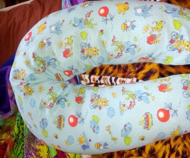 Подушка для кормления. Фото 1. Санкт-Петербург.