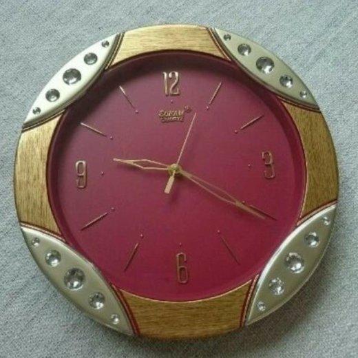 Настенные часы. Фото 1. Химки.