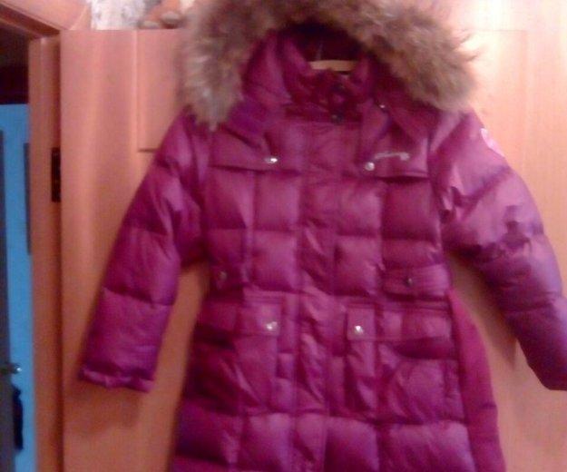 Куртка зимняя. Фото 1. Агидель.