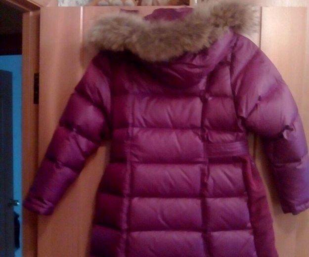 Куртка зимняя. Фото 2. Агидель.
