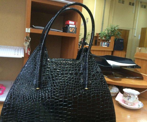 Женская сумка , производство  италия. Фото 4. Москва.