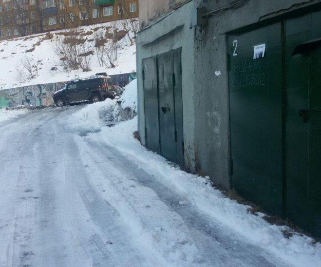 Продам гараж. Фото 2. Петропавловск-Камчатский.