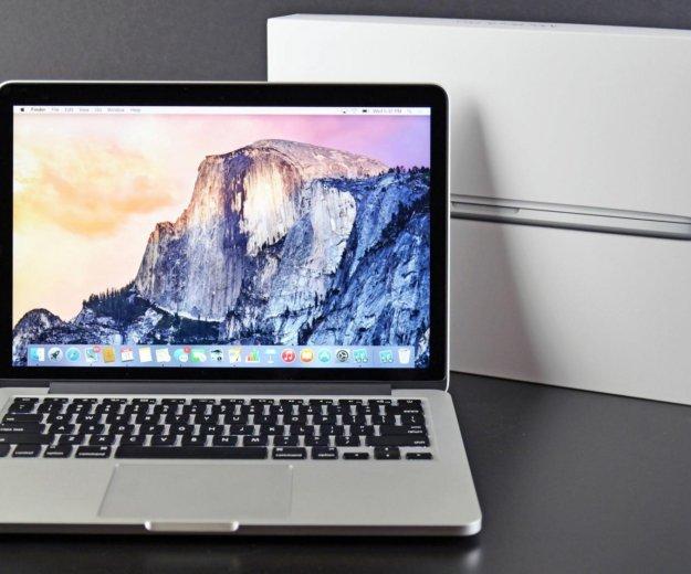 """Macbook pro 13"""" early 2015. Фото 1."""