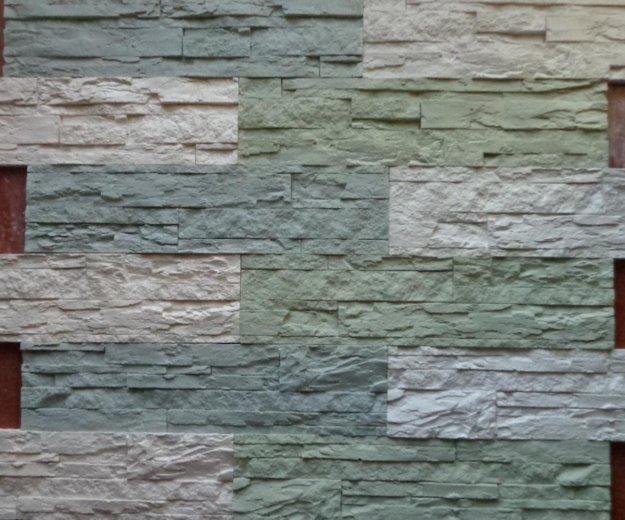 Декоративный камень. Фото 3. Березовский.