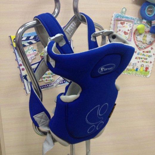 Кенгуру-переноска для младенцев. Фото 1. Энгельс.