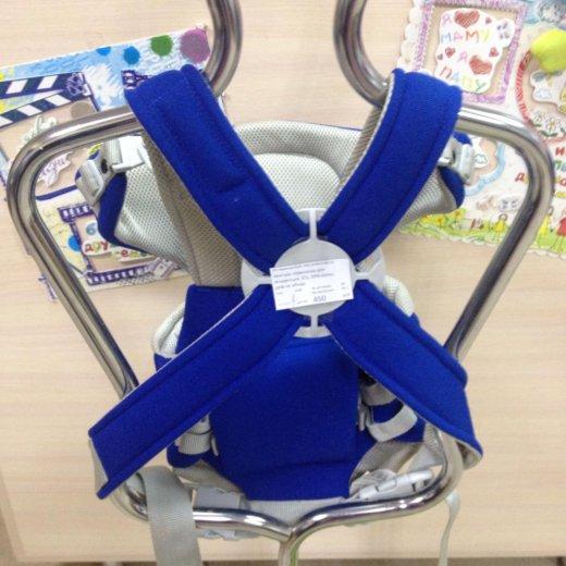 Кенгуру-переноска для младенцев. Фото 2. Энгельс.