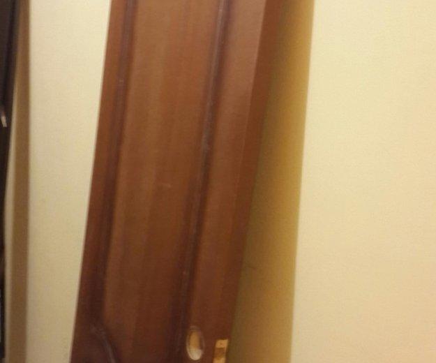 Межкомнатные двери. Фото 3. Балашиха.