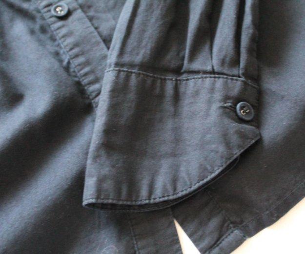 Рубашка diane fоn furstenberg. Фото 4. Бор.