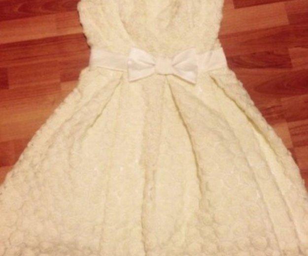 Новое вечернее/свадебное платье. Фото 3. Самара.