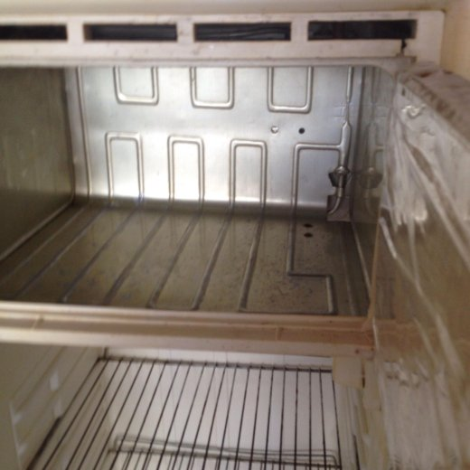 Холодильник. Фото 3. Новосибирск.