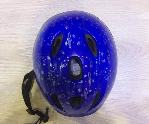 Шлем велосипедный. Фото 1. Саратов.
