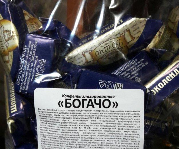 Конфеты шоколадные в ассортименте. Фото 3. Санкт-Петербург.