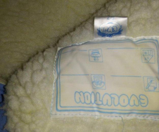 Комбинезон конверт. Фото 2. Омск.