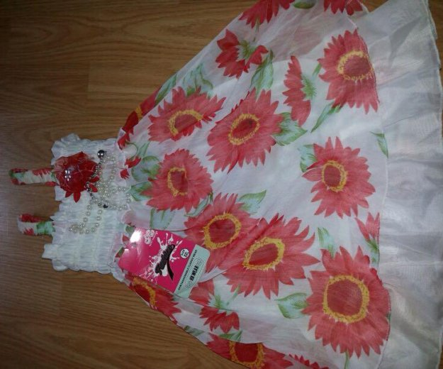 Платья - сарафаны. Фото 2. Пенза.