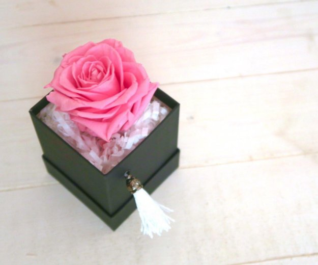 Стабилизированный розы. Фото 2. Иваново.