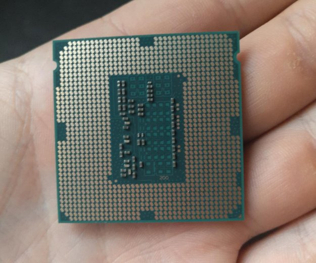 Intel core i5 4670k lga 1150. Фото 3. Пенза.