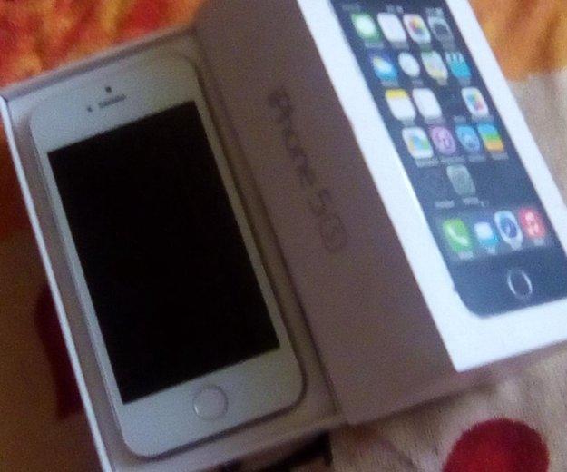 Айфон 5s. Фото 2. Асбест.