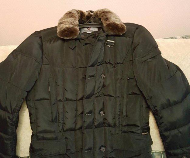 Новая мужская зимняя куртка. Фото 1. Оренбург.