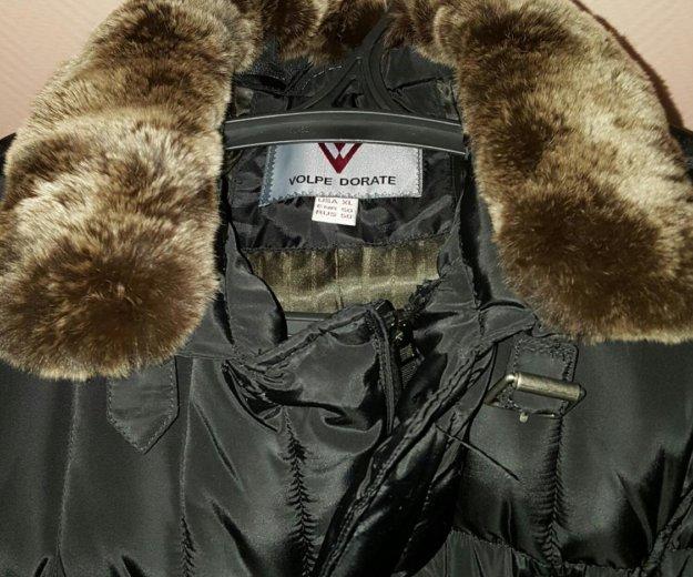 Новая мужская зимняя куртка. Фото 2. Оренбург.