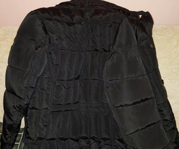 Новая мужская зимняя куртка. Фото 4. Оренбург.