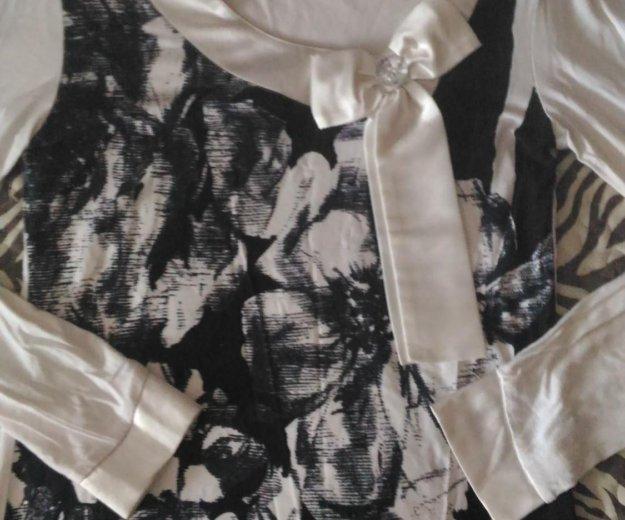 Блуза размер 46. Фото 1. Новый Уренгой.