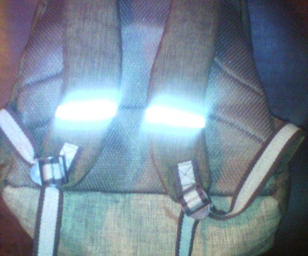 Рюкзак для девочки. Фото 2. Москва.