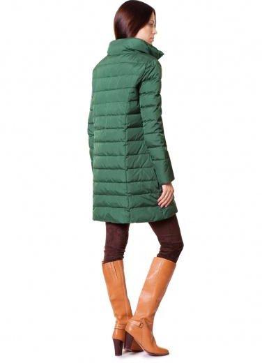 Пальто zarina, 44 размер, наполнитель пух. Фото 1. Нижний Новгород.