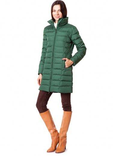 Пальто zarina, 44 размер, наполнитель пух. Фото 3. Нижний Новгород.