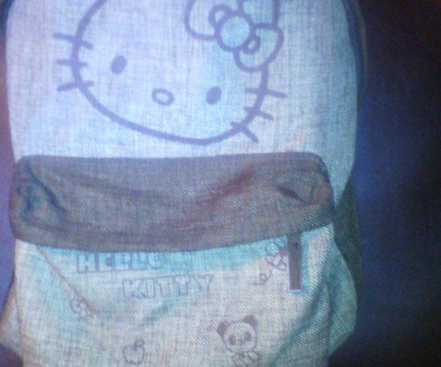 Рюкзак для девочки. Фото 3. Москва.