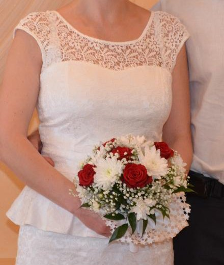 Оочень  красивое платье!. Фото 1. Оренбург.