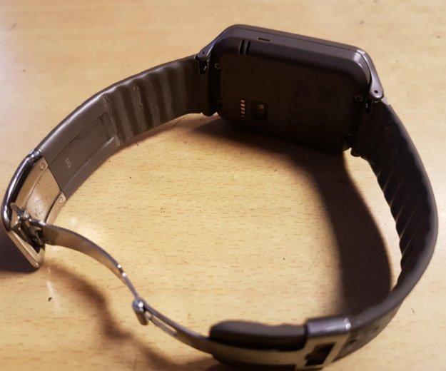 Samsung gear 2 neo умные часы. Фото 2.