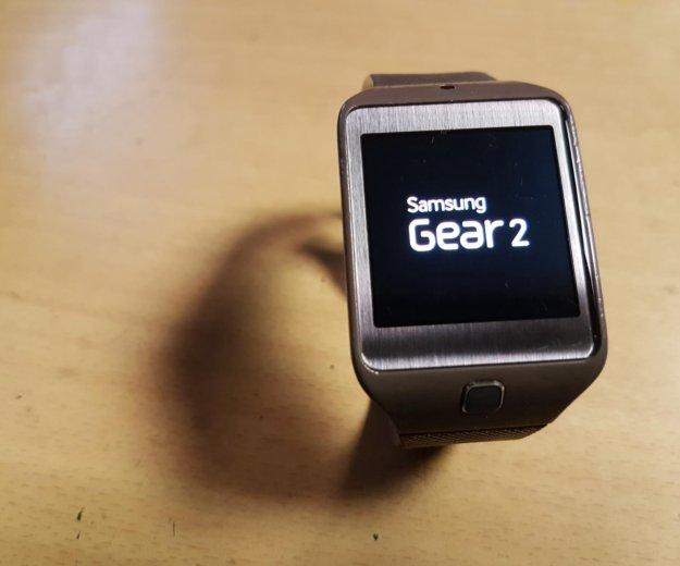Samsung gear 2 neo умные часы. Фото 3.