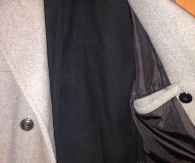 Пиджак пальто. Фото 2. Москва.