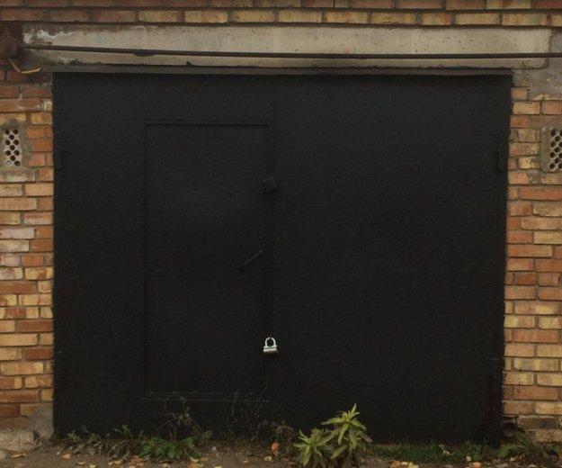 Сдаётся гараж. Фото 4.